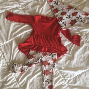 Other - Toddler Girl Outfit